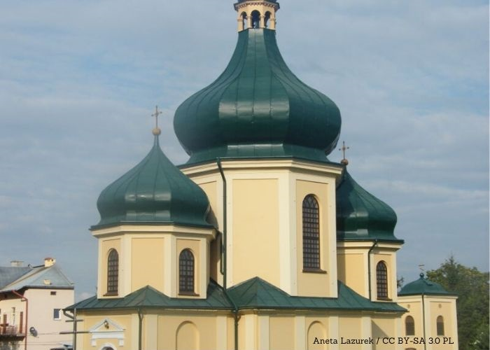 UM Przemyśl: Życzenia świąteczne dla wiernych obrządku wschodniego