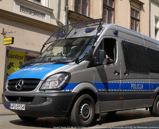 """Policja Przemyśl: Policyjne działania """"NURD"""""""