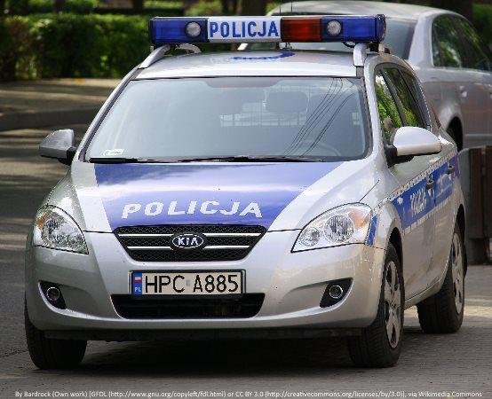 Policja Przemyśl: Zdarzenie drogowe w Hurku