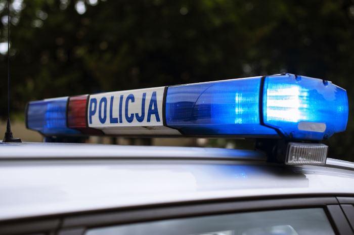 Policja Przemyśl: Areszt dla 45-latka, który nie zatrzymał się do kontroli i miał narkotyki