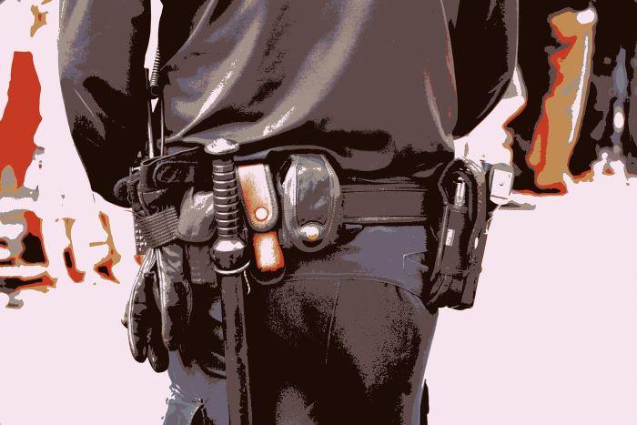 Policja Przemyśl: Tydzień pomocy osobom pokrzywdzonym Przestępstwem